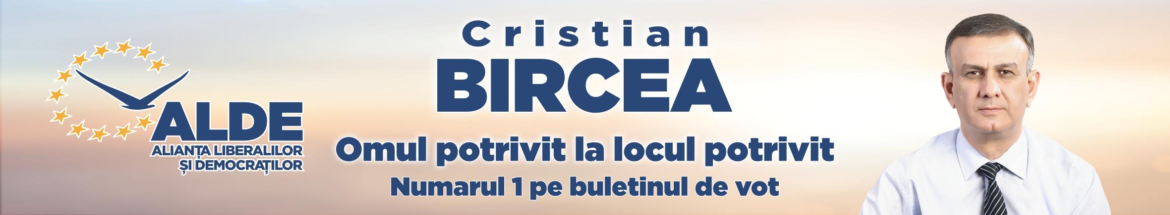 banner bircea