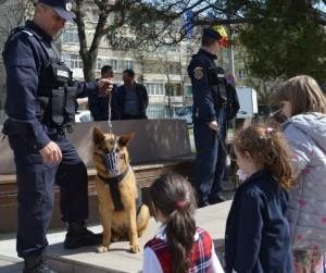 Ziua Jandarmeriei Romane IJJ OLT foto 7