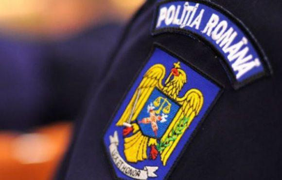 tranzacționarea polițiștilor