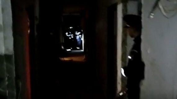 FOTO/VIDEO Explozie PUTERNICĂ în Centrul Galațiului  |Explozie Galati