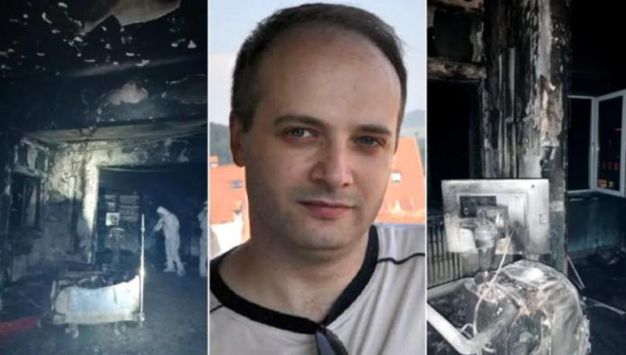 Soţia lui Cătălin Denciu i-a interzis lui Nelu Tătaru să mai dea informaţii despre medicul erou din Piatra Neamţ | Olt Alert